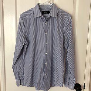 Long-Sleeved Dress Shirt